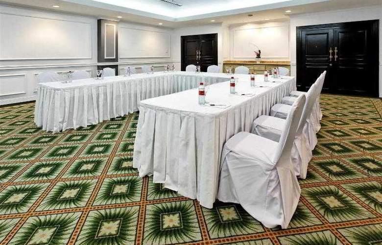 Crowne Plaza Panama - Hotel - 8
