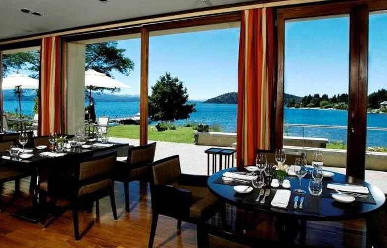 El Casco Art Hotel - Restaurant - 11