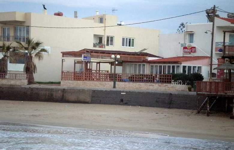 Coralli Beach - Beach - 9