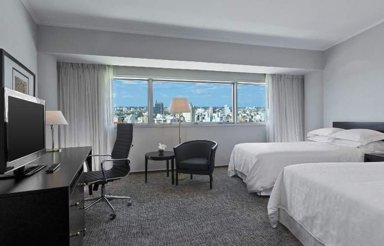 Sheraton Cordoba Hotel - Room - 1