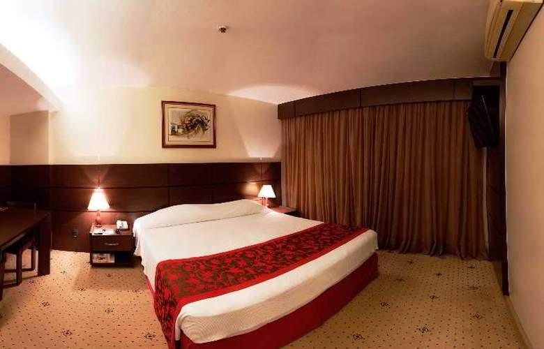 San Marco Hotel - Room - 2
