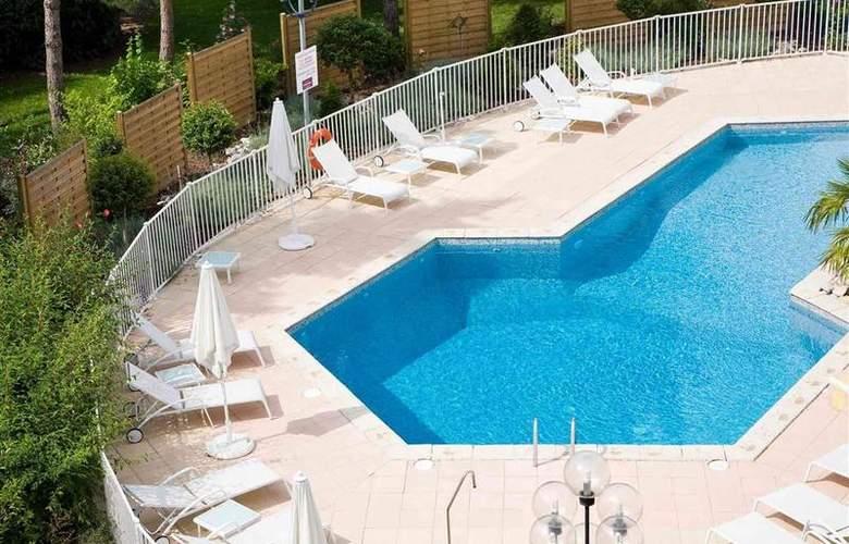 Mercure Beaune Centre - Hotel - 56