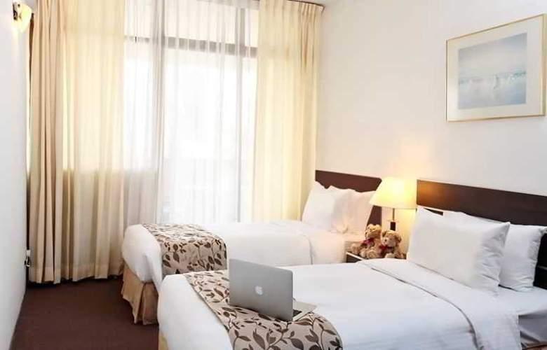 Far East Plaza Apartment - Room - 19