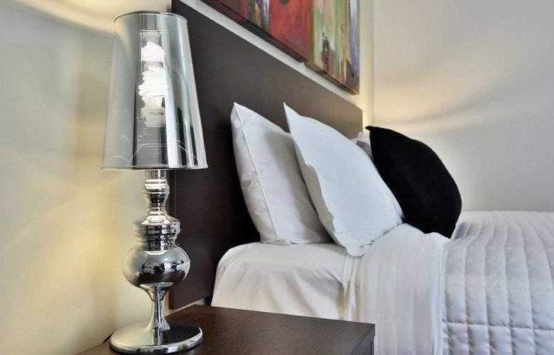 BEST WESTERN Kimba Lodge Motel - Hotel - 10
