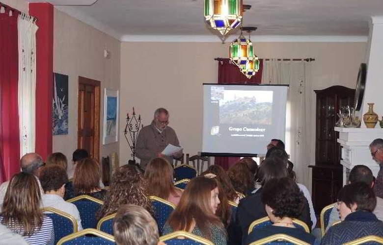 Caserio de Iznajar - Conference - 9