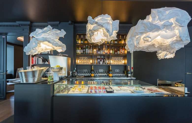 Hotel La Comtesse - Meals - 3