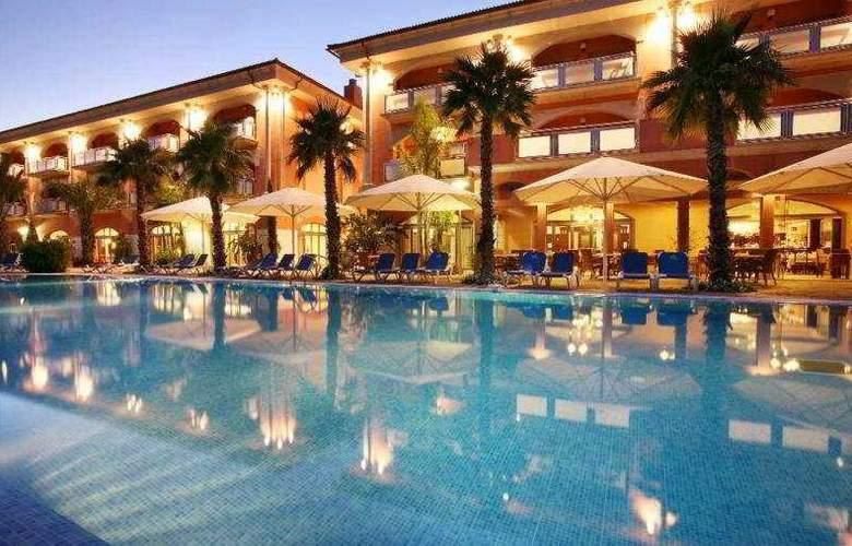 Estrella Coral de Mar Resort Wellness & Spa - Pool - 5