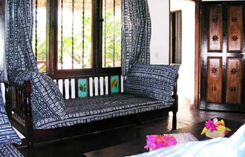 Dorado Cottage - Room - 10