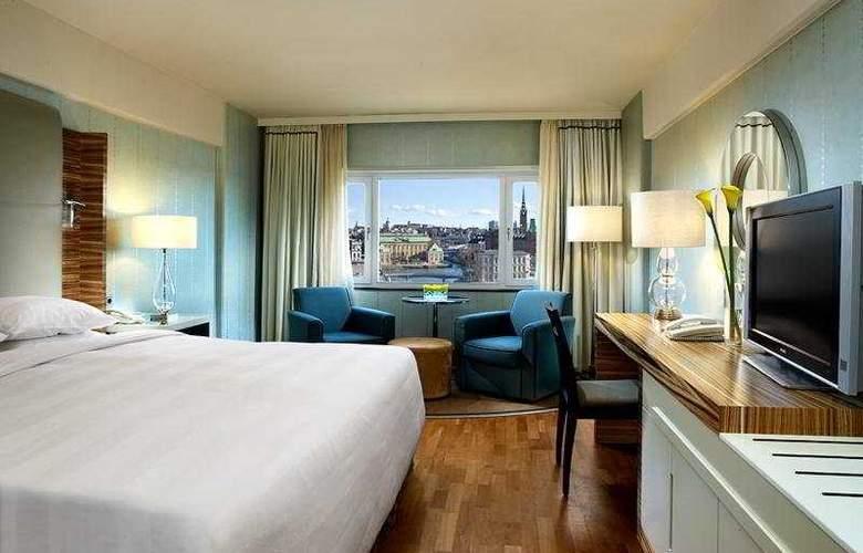 Sheraton Stockholm Hotel - Room - 3