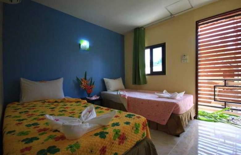 Pong Pan House - Room - 4