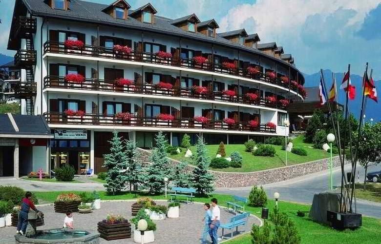 Aparthotel Veronza - Hotel - 0