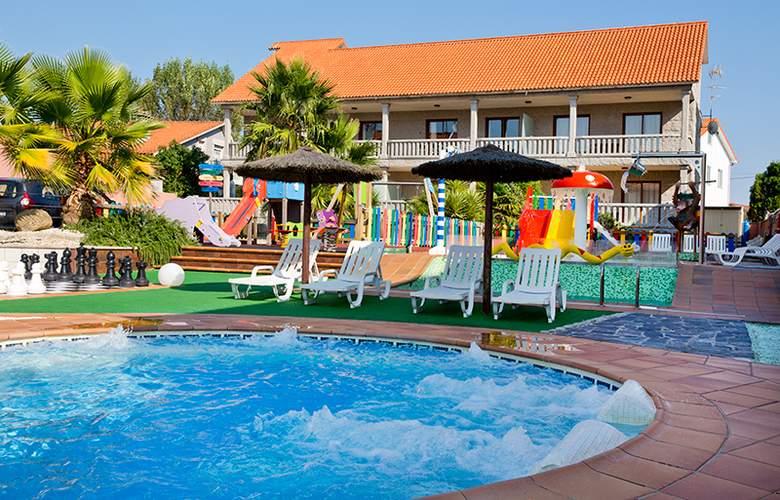 Playa Mar I - Hotel - 0