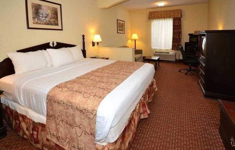 Best Western Teal Lake Inn - Hotel - 8