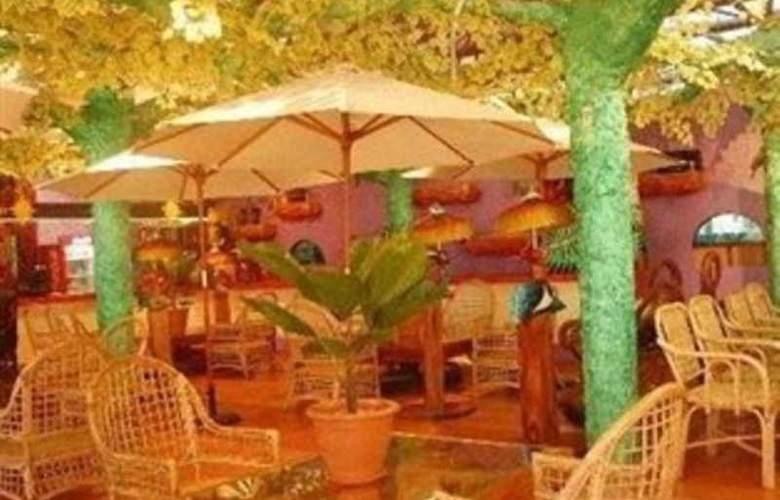 Deep Forest Garden Hotel - Restaurant - 19