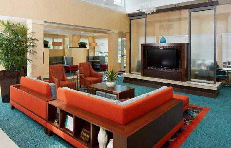 Residence Inn Orlando Lake Mary - Hotel - 11