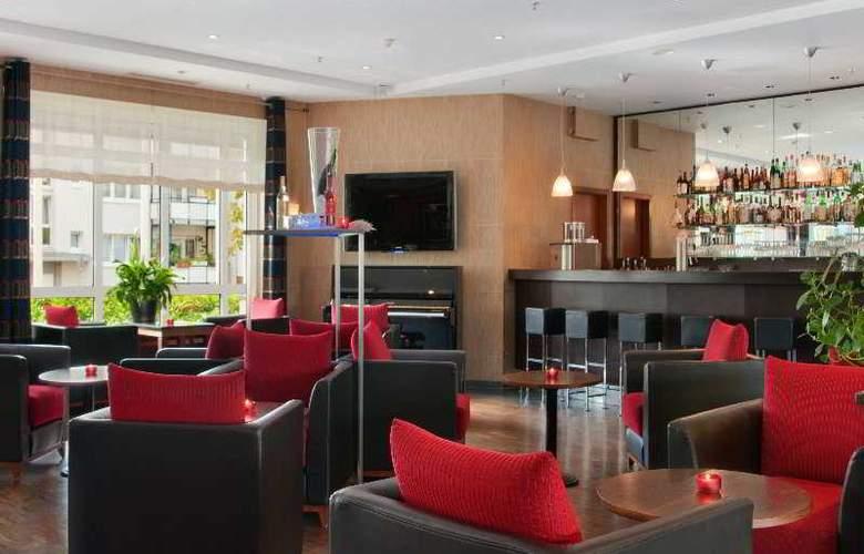 Hilton Bonn - Bar - 5
