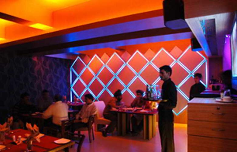 Janki Executive - Bar - 5