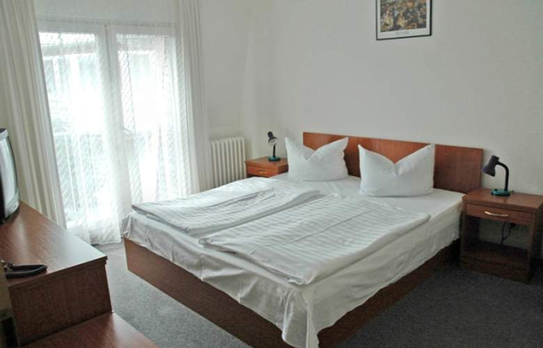 Amaryl City Hotel Kurfurstendamm - Hotel - 1