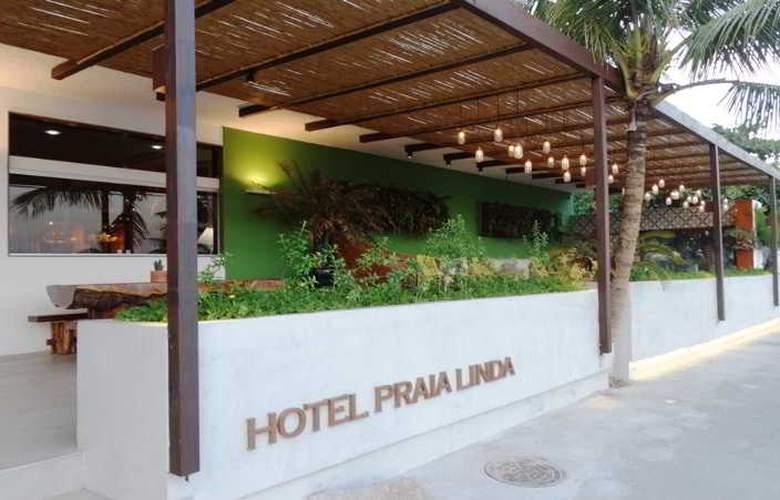 Praia Linda - Hotel - 2
