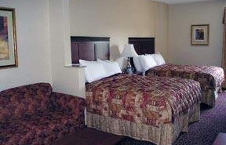 Comfort Suites East Brunswick - Room - 3