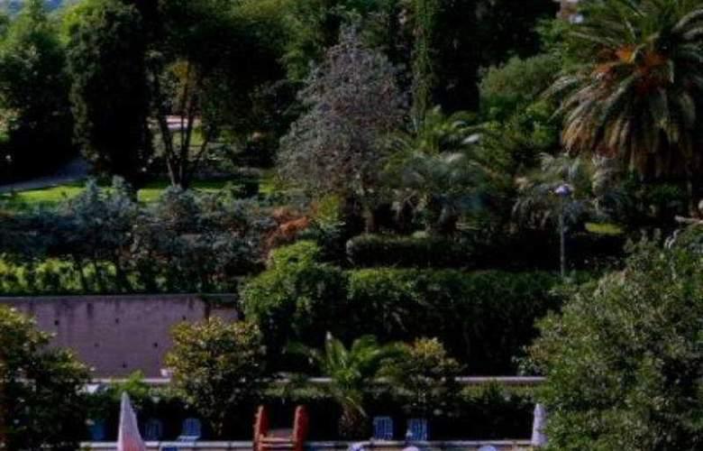 Grand Hotel del Gianicolo - Hotel - 0