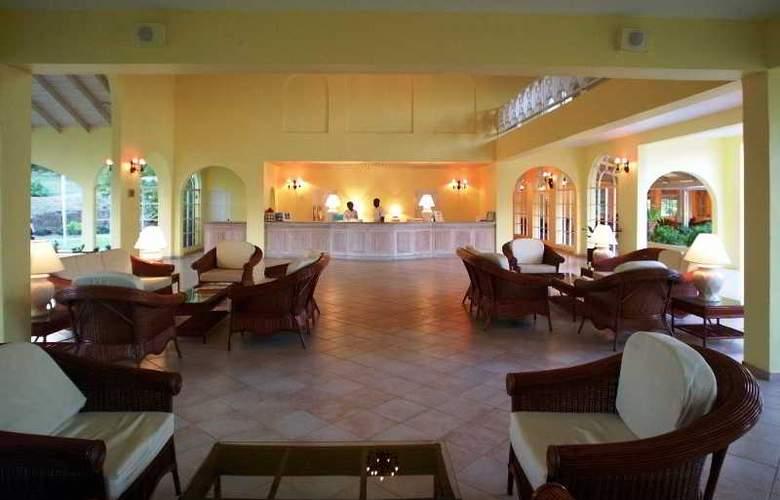 Grenadian by rex resorts - General - 1