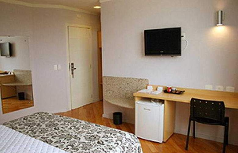 Viale Cataratas Hotel & Eventos - Room - 4