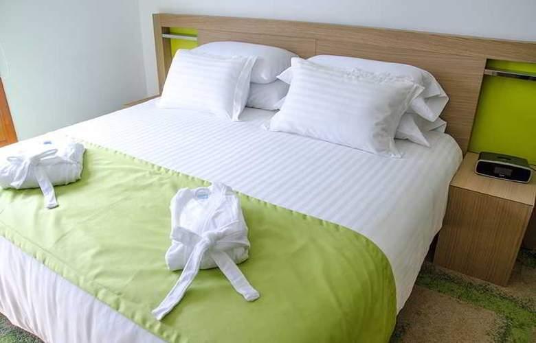 BioHotel Organic Suites - Room - 8