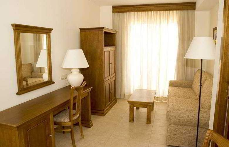Ohtels Cabogata - Room - 2