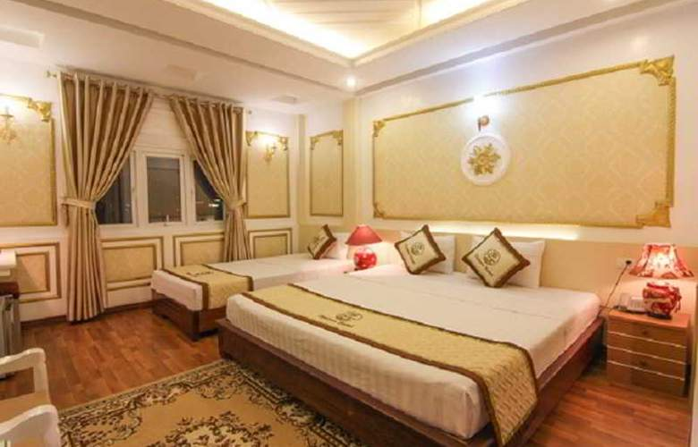 Thaison Palace - Room - 3