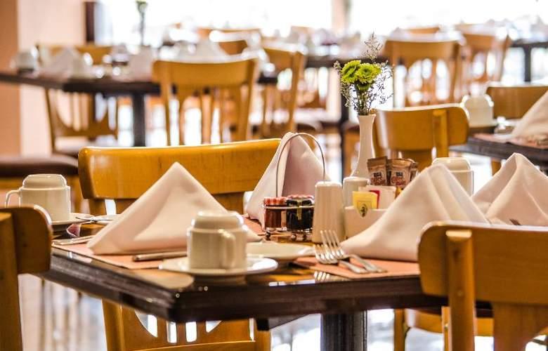 Galeria Plaza Veracruz - Restaurant - 25