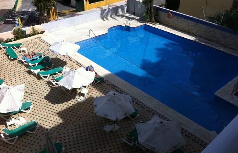 Aguamarina - Pool - 13