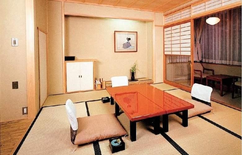 Tazuru - Hotel - 6