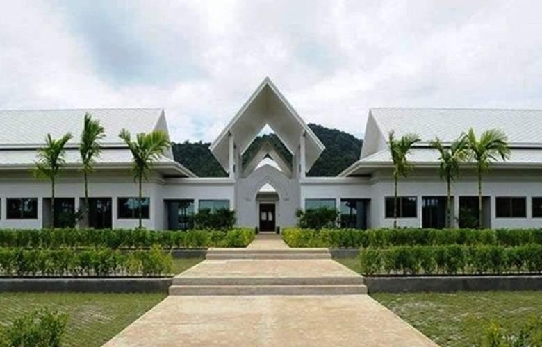Thanyapura Retreat - Hotel - 0