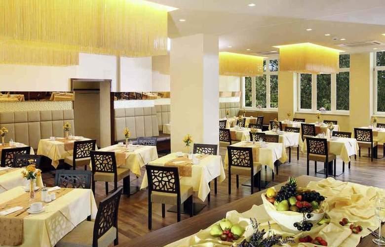 Mercure Josefshof Wien - Restaurant - 56
