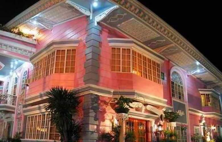 Europa Mansionette Inn - Hotel - 0