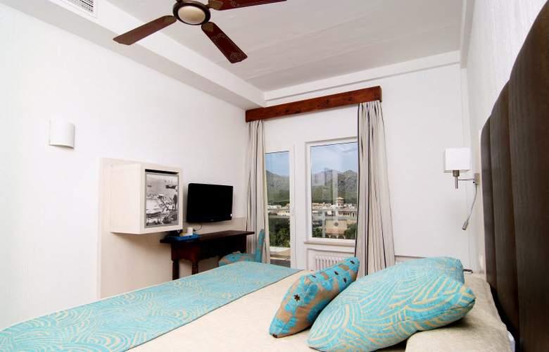 Daina Hotel - Room - 16