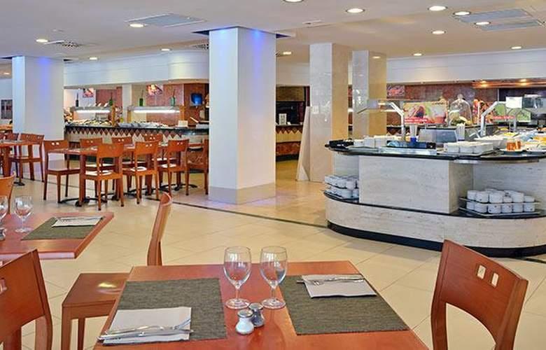 Sol Palmanova - Restaurant - 4