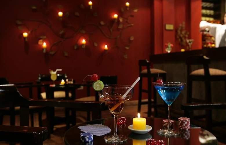 San agustin El Dorado - Bar - 3
