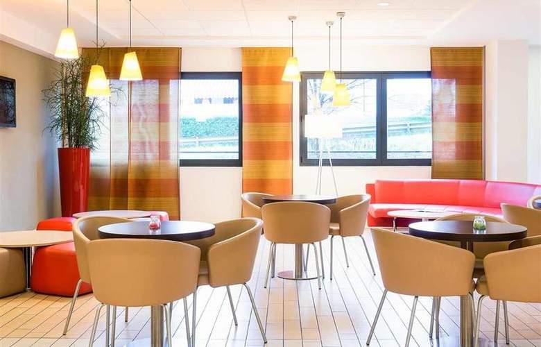 Ibis Milano Malpensa - Hotel - 2