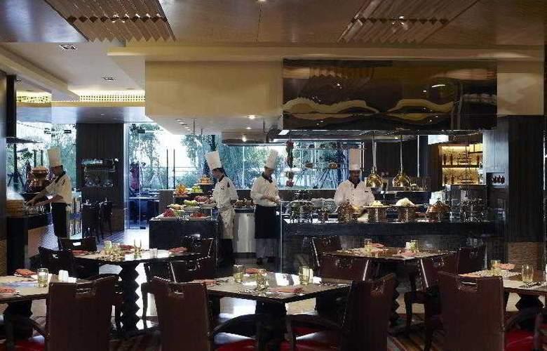 Suzhou Marriott Hotel - Restaurant - 3