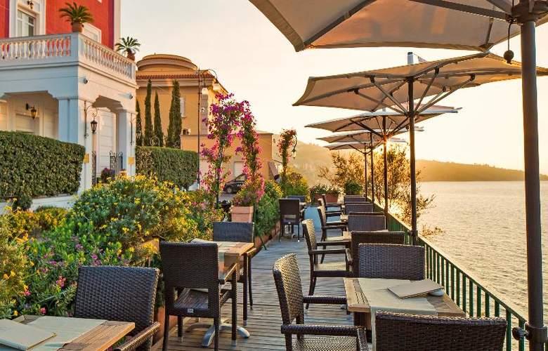 Villa Garden - Terrace - 11