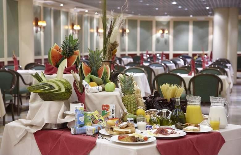 Granada Center - Restaurant - 15