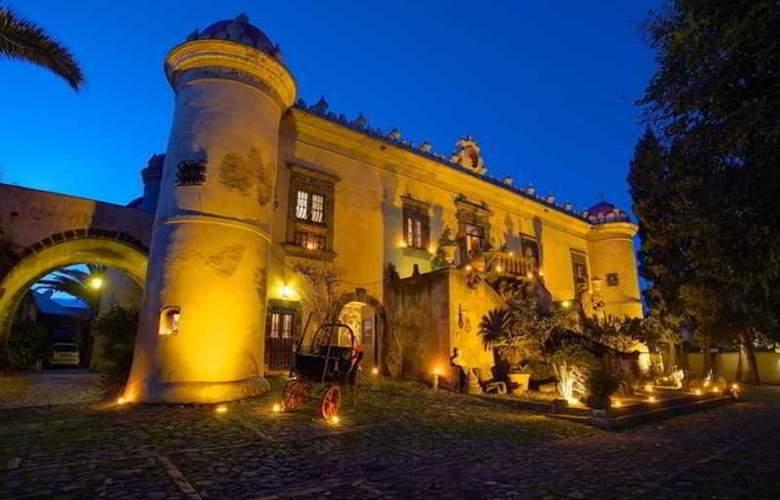 Castello Di San Marco Hotel & Spa - Hotel - 8