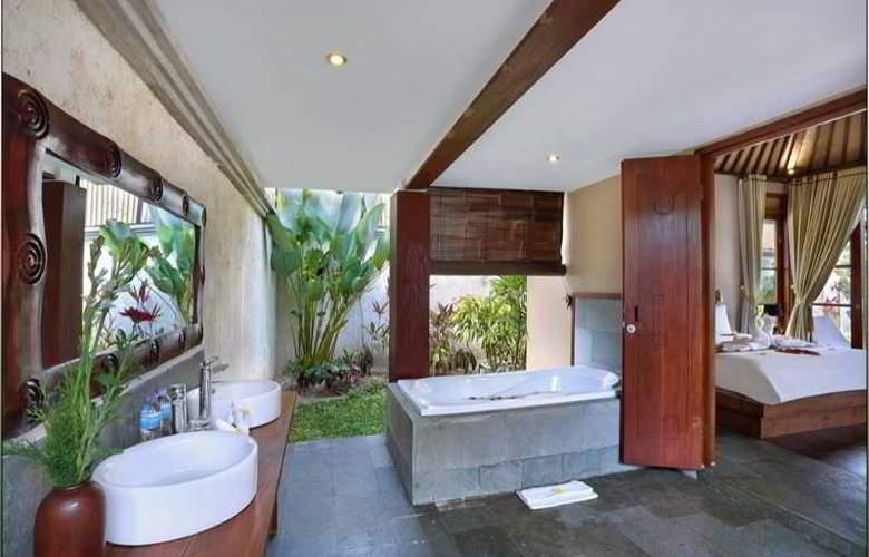 D´bulakan Kampung Villa Ubud - Room - 5