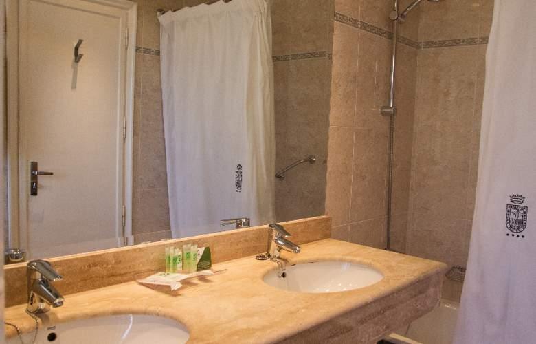Gran Hotel Delfin - Room - 10