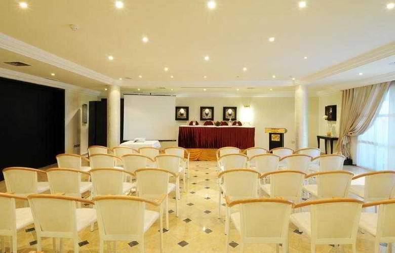 Hotel Du Parc - Conference - 6
