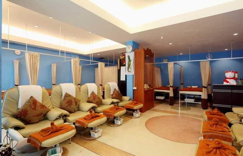 Tanawan Phuket Hotel - Sport - 2