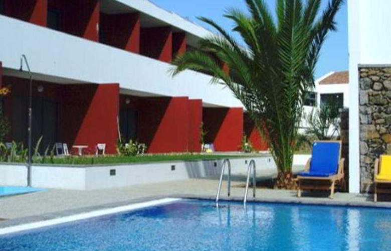 Antillia Hotel - Pool - 3