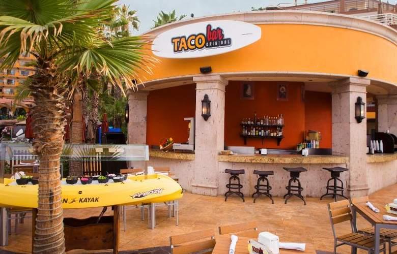 Villa del Palmar Beach Resort & Spa - Bar - 26